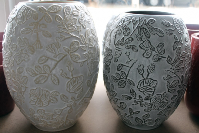 Vasen - Belebung für Ihre Wohn(t)räume