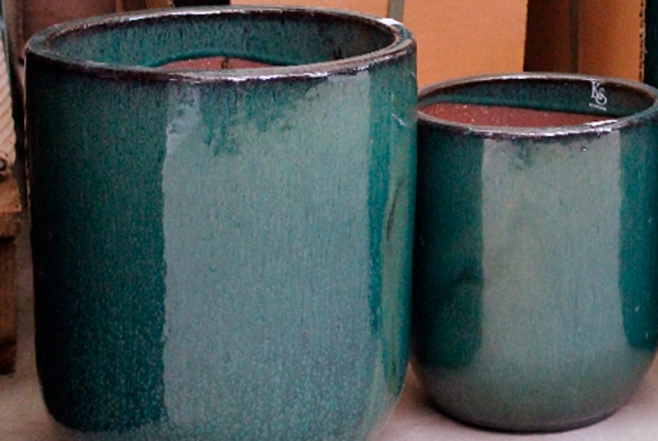 Schöne Bodenvasen in tollem Design - bis 1.50 m hoch